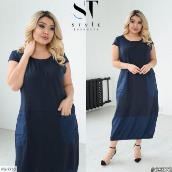Платье FG-9733