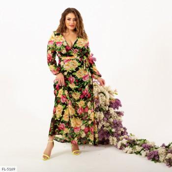 Платье FL-5169