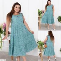 Платье FO-3755