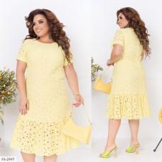 Платье FS-2997