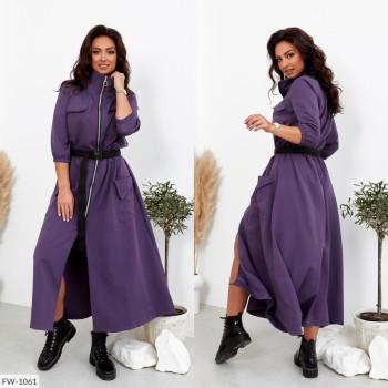 Платье FW-1061