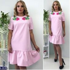 Платье №042 A-9535