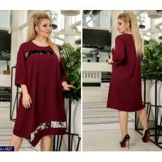 Платье AJ-6627