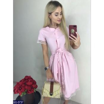 Платье BG-0734