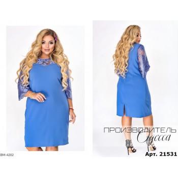 Платье BM-4202