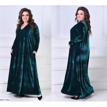 Платье BM-7926