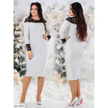Платье DD-9477