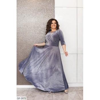 Платье DF-3972