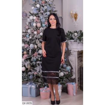 Платье DF-9970
