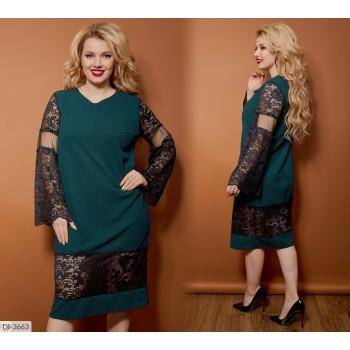 Платье DI-3663