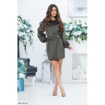 Платье DK-8524