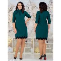 Платье DK-9487
