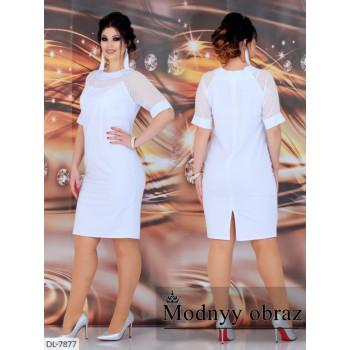 Платье DL-7877