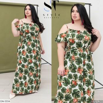Платье DN-5554