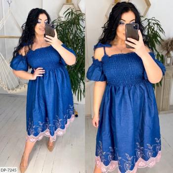 Платье DP-7245