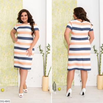Платье DQ-4841