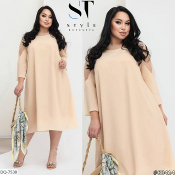 Платье DQ-7538