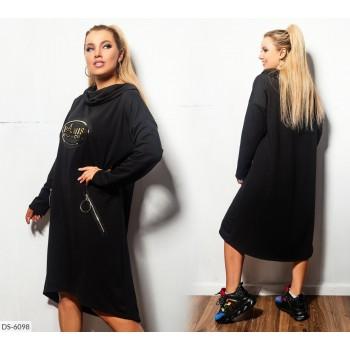 Платье DS-6098