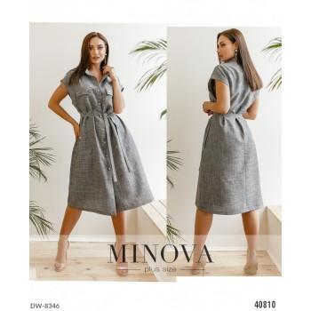 Платье DW-8346