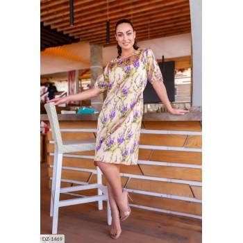 Платье DZ-1469