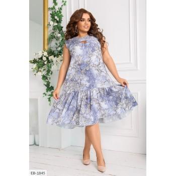 Платье EB-1845