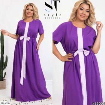 Платье EB-5630