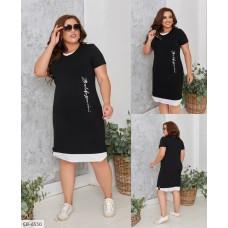 Платье EB-6550