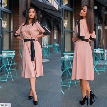 Платье EK-8419