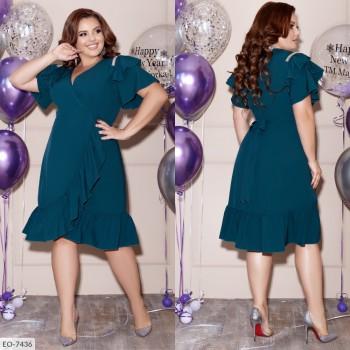 Платье EO-7436