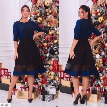 Платье EP-8181