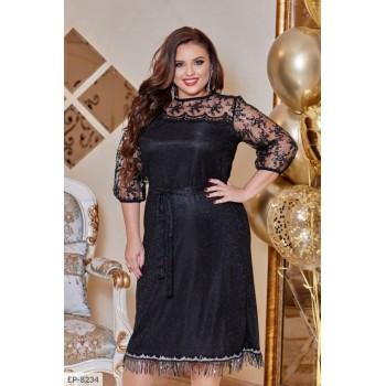 Платье EP-8234