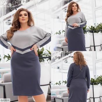 Платье EV-9919