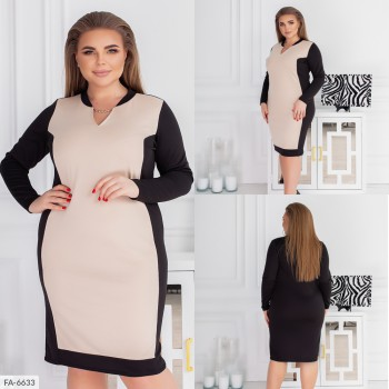 Платье FA-6633