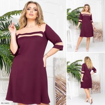 Платье FE-9491