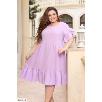 Платье FL-6019