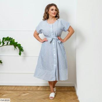Платье FM-8020