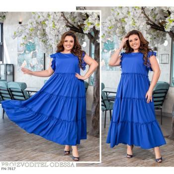 Платье FN-7817