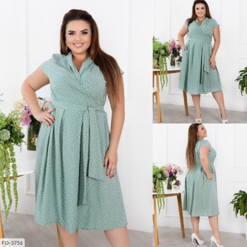 Платье FO-3756