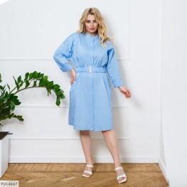 Платье FO-4667