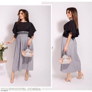 Платье FT-0677