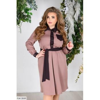Платье FW-3049