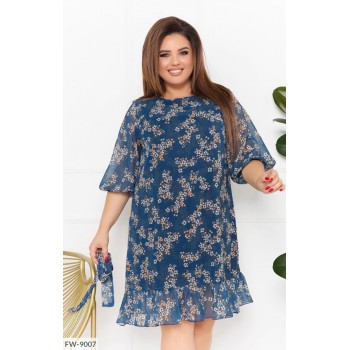 Платье FW-9007