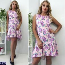 Платье №043 A-9537