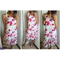 Платье W-6478