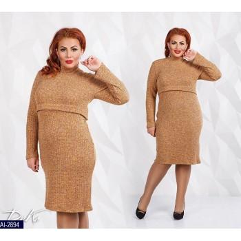 Платье AI-2894