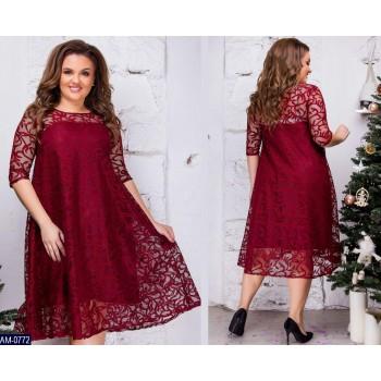 Платье AM-0772