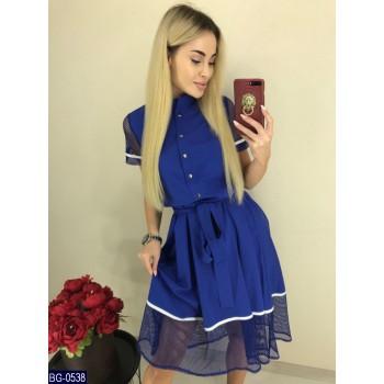 Платье BG-0537