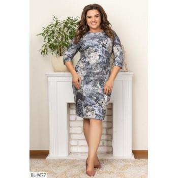 Платье BL-9677
