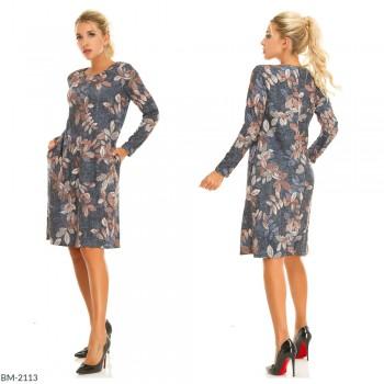 Платье BM-2113