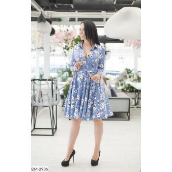 Платье BM-2936